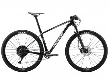 Bicicleta Merida Big Nine 3000 Carbon SLX