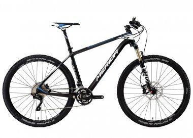 Bicicleta Merida Big Seven XT Edition Carbon