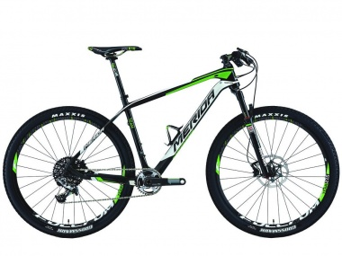 Bicicleta Merida Big Seven Team Carbon XX1