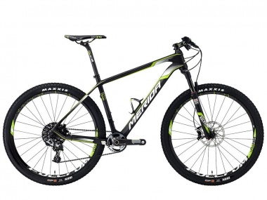 Bicicleta Merida Big Seven CF Team Carbon XX1