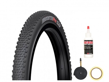 Pneu Kenda Booster 29x2.20 + Kit Tubeless