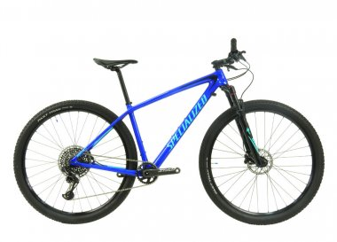 Bicicleta Specialized Epic HT Pro Carbon 29