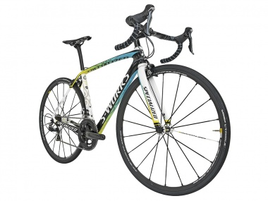 Bicicleta Specialized S-Works Tarmac Dura Ace