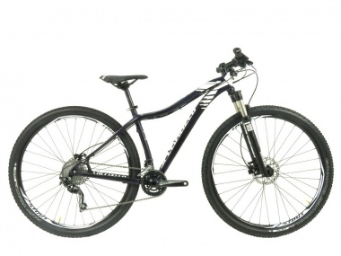 Bicicleta Specialized Jett Comp
