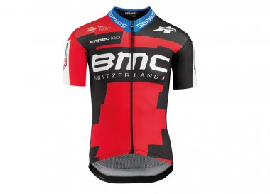 Camisa Assos BMC Racing Team
