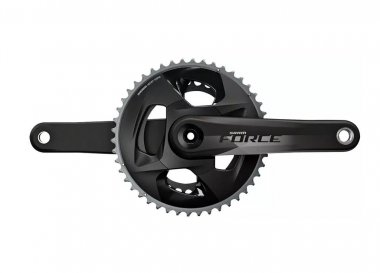 Pedivela Sram Force AXS D1 DUB 48-35 172.5mm