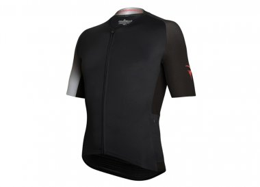 Camisa Pinarello Think Asymmetric Vertical 2019
