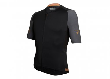 Camisa Pinarello T-Writing Vertical 2019