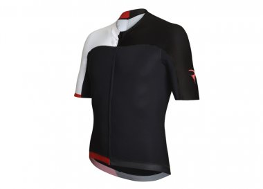 Camisa Pinarello Think Asymmetric Skin 2019