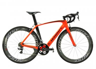 Bicicleta Specialized Venge S-Works Carbon Dura Ace Di2