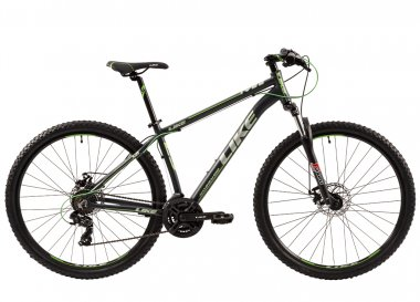 Bicicleta Like M1 Plus 29 Shimano