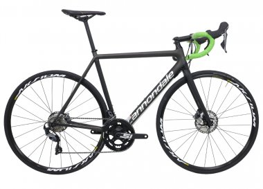 Bicicleta Cannondale Supersix Evo Carbon Ultegra Disc