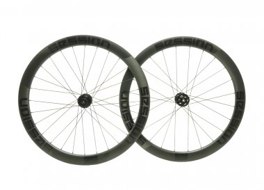 Rodas Session Speed C50 Disc Carbon