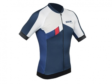 Camisa Caloi Elite Carbon Team