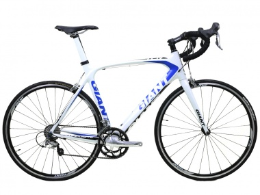 Bicicleta Giant TCR Carbon 105