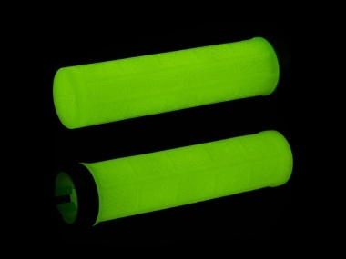 Manopla Supacaz Grizips Glow in the Dark