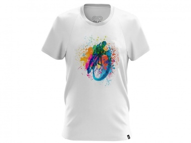 Camiseta Elo Road the Colors