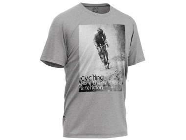 Camiseta Elo Cycling a Religion