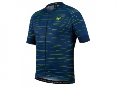 Camisa Free Force Sport Row