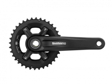 Pedivela Shimano MT500 B 36-26 170mm