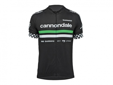 Camisa Shimano Team Cannondale