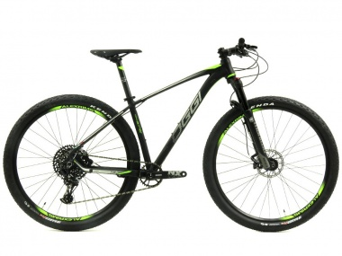 Bicicleta Oggi Big Wheel 7.5 SL Eagle 12 vel
