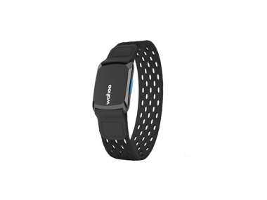 Cinta Cardíaca Wahoo Tickr Fit  Bluetooth ANT+