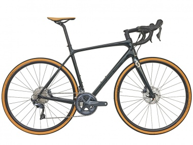 Bicicleta Scott Addict 10 Disc 2020