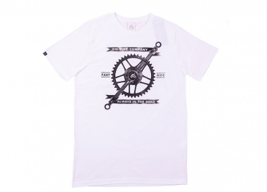 Camiseta Go Bike Company