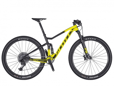 Bicicleta Scott Spark RC 900 Comp 2020