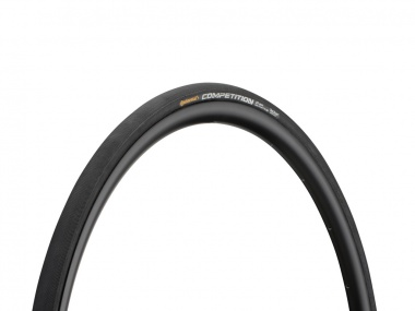 Pneu Continental Competition Tubular 700x25