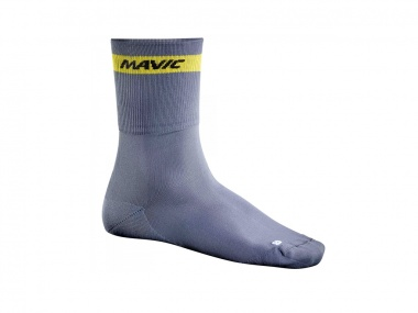 Meia Mavic Crossmax High Sock