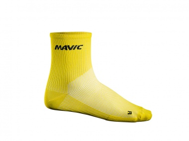 Meia Mavic Cosmic Medium Sock