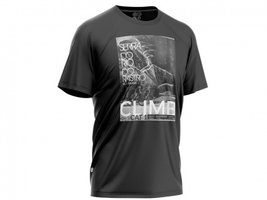 Camiseta Elo Bike Rio do Rastro Climb