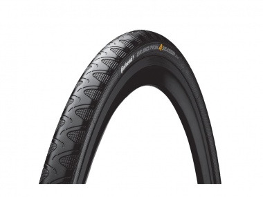 Pneu Continental Grand Prix 4 Season Black Edition 700x25c