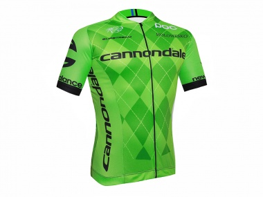 Camisa Refactor Cannondale