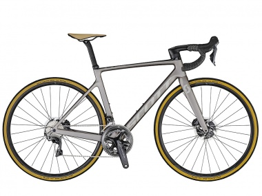 Bicicleta Scott Addict RC 10 Dura Ace