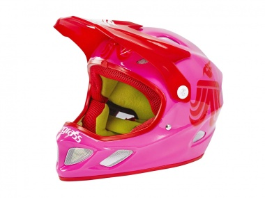 Capacete MET Bluegrass Explicit