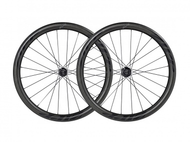 Rodas Zipp 302 Carbon Clincher Disc 2020