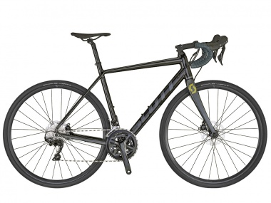 Bicicleta Scott Speedster 10 Disc 2020