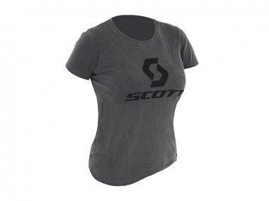 Camiseta Scott Team Feminina