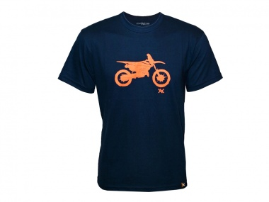 Camiseta Mattos Racing Cross