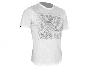 Camiseta Go Bike Rio do Rastro 3D