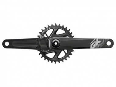 Pedivela Sram GX Eagle BB30 Boost 32T 165mm