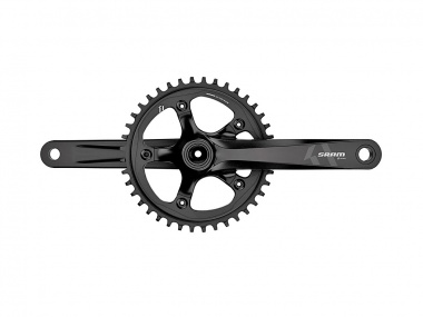 Pedivela Sram S350 BB30 42T 172.5mm