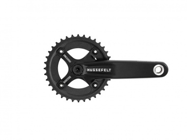Pedivela Sram Truvativ Hussevelt DH 38T 170mm