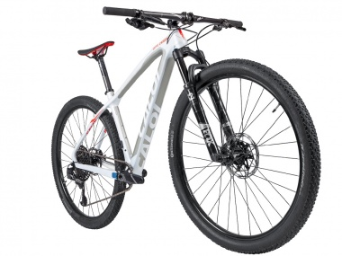 Bicicleta Caloi Elite Carbon Racing Sram GX 2020