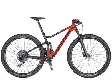 Bicicleta Scott Spark RC 900 Team 2020