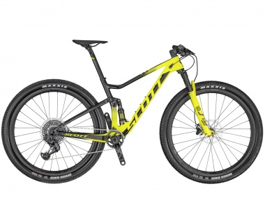 Bicicleta Scott Spark RC 900 World Cup AXS 2020
