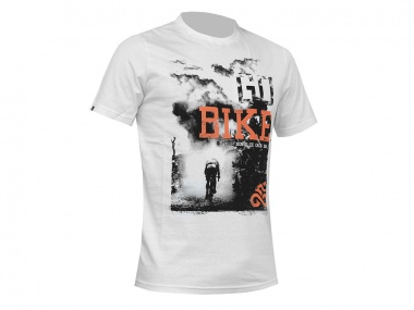 Camiseta Go Bike Pedal